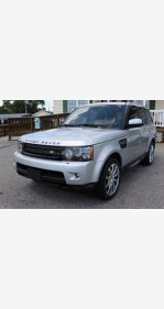 2013 Land Rover Range Rover Sport HSE for sale 101137951