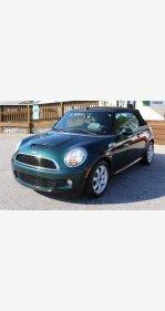 2010 MINI Cooper S Convertible for sale 101137952