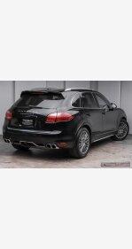 2014 Porsche Cayenne for sale 101137973