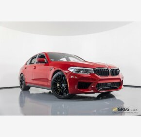 2019 BMW M5 for sale 101137978