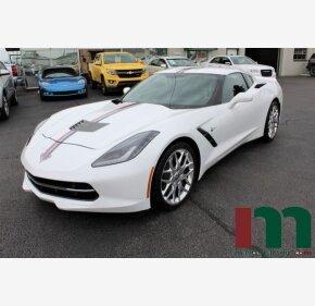 2016 Chevrolet Corvette Coupe for sale 101137982