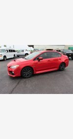 2017 Subaru WRX for sale 101137983