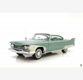 1960 Plymouth Fury for sale 101137985