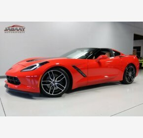 2016 Chevrolet Corvette Coupe for sale 101137988