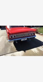 1963 Mercury Comet for sale 101137995