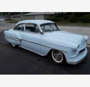 1953 Chevrolet Bel Air for sale 101137997