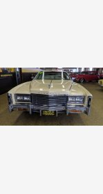 1978 Cadillac Eldorado for sale 101138009