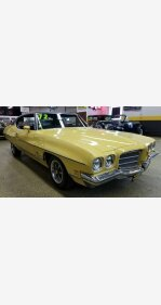 1972 Pontiac Le Mans for sale 101138010