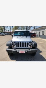 2010 Jeep Wrangler 4WD Sport for sale 101138017