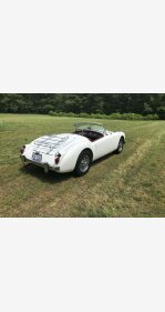 1960 MG MGA for sale 101138019