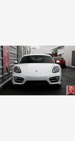 2014 Porsche Cayman for sale 101138036