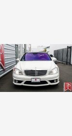 2007 Mercedes-Benz S65 AMG for sale 101138038