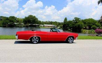 1966 Chevrolet Impala for sale 101138052
