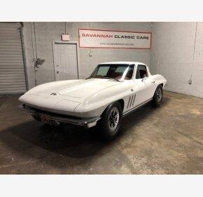 1965 Chevrolet Corvette for sale 101138056