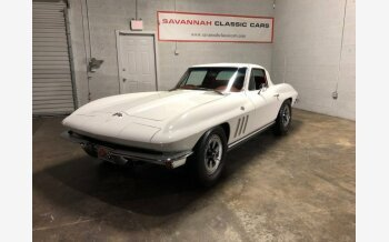 1965 Chevrolet Corvette for sale 101138056