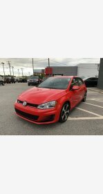 2017 Volkswagen GTI 4-Door for sale 101138083