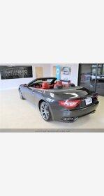 2015 Maserati GranTurismo Convertible for sale 101138089