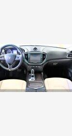 2015 Maserati Ghibli S Q4 for sale 101138091