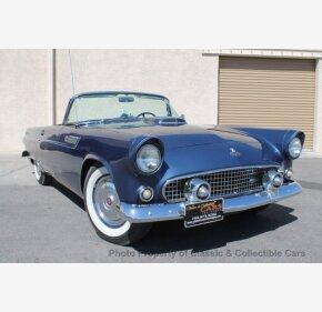 1955 Ford Thunderbird for sale 101138092