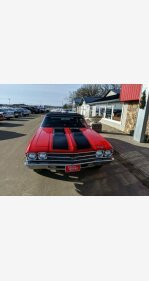 1969 Chevrolet Chevelle for sale 101138095
