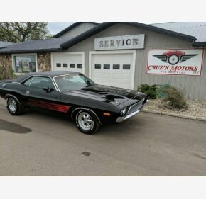 1973 Dodge Challenger for sale 101138097