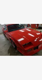 1991 Chevrolet Camaro RS Coupe for sale 101138099