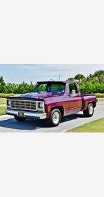 1978 Chevrolet C/K Truck for sale 101138101