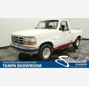 1992 Ford F150 for sale 101138109