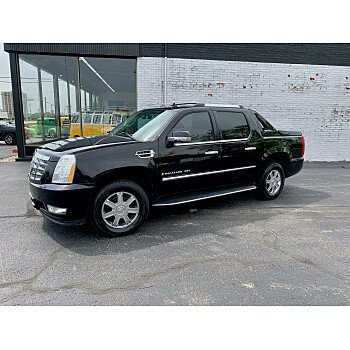 2007 Cadillac Other Cadillac Models for sale 101138114