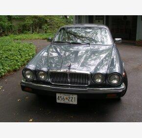 1986 Jaguar XJ6 for sale 101138119