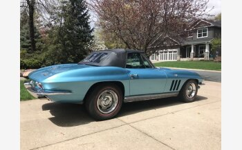 1966 Chevrolet Corvette Convertible for sale 101138136