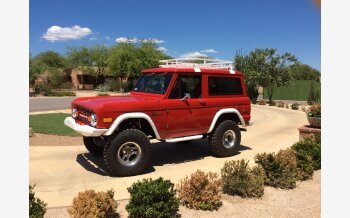 1975 Ford Bronco for sale 101138145