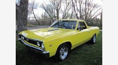 1967 Chevrolet El Camino for sale 101138155