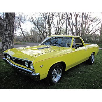 1967 Chevrolet El Camino for sale 101138155