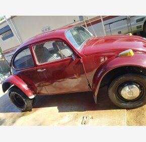 1970 Volkswagen Beetle for sale 101138160
