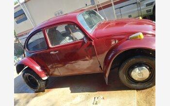 1970 Volkswagen Beetle for sale 101138160