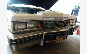 1979 Cadillac Fleetwood Brougham for sale 101138169
