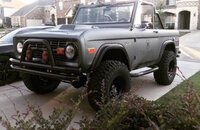 1974 Ford Bronco for sale 101138172