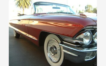 1962 Cadillac De Ville Coupe for sale 101138173