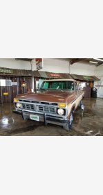 1977 Ford F150 for sale 101138182