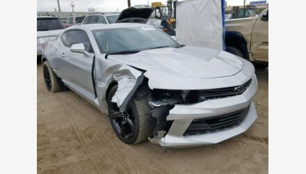 2018 Chevrolet Camaro for sale 101138256