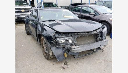 2012 Chevrolet Camaro SS Coupe for sale 101138312