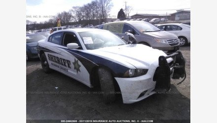 2014 Dodge Charger for sale 101138413