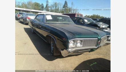 1968 Buick Electra for sale 101138460