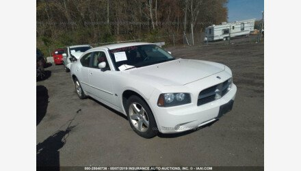 2010 Dodge Charger SXT for sale 101138490