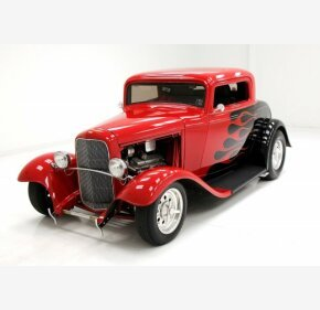 1932 Ford Other Ford Models for sale 101138539