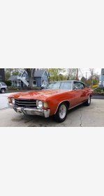 1972 Chevrolet Malibu for sale 101138541