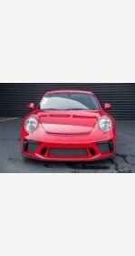 2018 Porsche 911 GT3 Coupe for sale 101138554