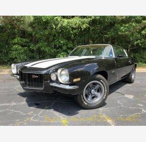 1971 Chevrolet Camaro for sale 101138558