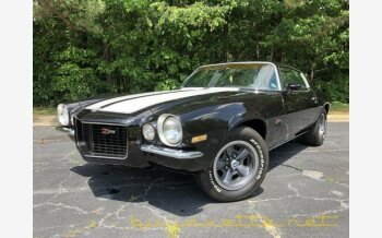 1971 Chevrolet Camaro for sale 101138558